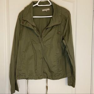 Additionelle Trooper Utility jacket
